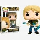 HOT SELLER Funko Pop Rocks: Kurt Cobain Vinyl Figure Item