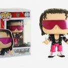 "HOT SELLER Funko Pop WWE: Bret ""Hit Man"" Hart™ Vinyl Figure"