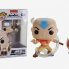 HOT SELLER Funko Pop Animation: Avatar the last Airbender - Aang with Momo Figure