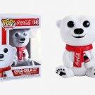HOT SELLER Funko Pop Ad Icons: Coca-Cola® - Coca-Cola Polar Bear Vinyl Figure