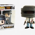 HOT SELLER Funko Pop Games: PUBG - The Lone Survivor Vinyl Figure