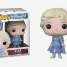 HOT SELLER Funko Pop Disney Frozen 2: Elsa Vinyl Figure