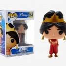 HOT SELLER Funko Pop Disney Aladdin: Jasmine Vinyl Figure Item