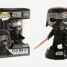 HOT SELLER Funko Pop Star Wars™ Lights & Sound - Kylo Ren Supreme Leader Bobble-Head