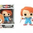 HOT SELLER Funko Pop Movies: Child's Play 2 - Chucky Vinyl Figure