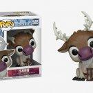 HOT SELLER Funko Pop Disney Frozen 2: Sven Vinyl Figure