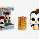 HOT SELLER Funko Pop Animation: Chilly Willy - Chilly Willy w/ Pancakes Vinyl Figure