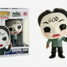 HOT SELLER Funko Pop Movies: The Purge: Anarchy - Waving God Vinyl Figure