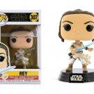 HOT SELLER Funko Pop Star Wars™ The Rise of Skywalker: Rey Vinyl Bobble-Head