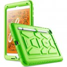 HOT IPad Mini 5 Tablet Ultra Thick Silicone Cover Case Made with Kid-friendly GREEN