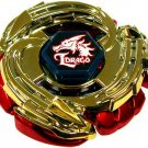 BEST SELLER Limited Edition RED GOLD Lightning L-Drago WBBA Metal Fight Beyblade