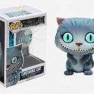 BEST SELLER Funko Pop Disney Alice in Wonderland: Cheshire Cat Vinyl Figure