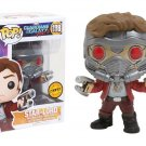 BEST SELLER Funko Pop Guardians of the Galaxy Vol.2: Star-Lord Chase Limited Edition