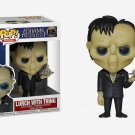 BEST SELLER Funko Pop Movies: The Addams Family - Lurch with Thing Vinyl Figure