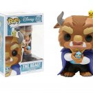 BEST SELLER Funko Pop Disney Series 9: Beauty and the Beast - The Beast Vinyl Figure