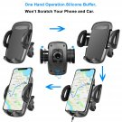 UNA SELLER Universal Car Air Vent Mount Cell Phone GPS Holder 360° Stand for Samsung Galaxy S10 5G/
