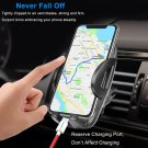 UNA SELLER Universal Car Air Vent Mount Cell Phone GPS Holder 360° Stand for Samsung Galaxy Note 10