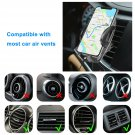 UNA SELLER Universal Car Air Vent Mount Cell Phone GPS Holder 360° Stand for Samsung Galaxy S8/S8 P