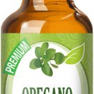 UNA SELLER 30ml Oregano Essential Oil (100% Pure & Natural) Glass Bottle + Euro Dropper