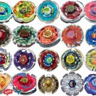Una Wholesale Set Pack of 20 Assorted Beyblades Metal Masters - Drago Pegasus Fang