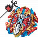 Una Buster Xcalibur Sword Burst Beyblade Booster B-120 With Launcher - USA
