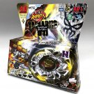 Una VARIARES BEYBLADE 4D TOP METAL FUSION FIGHT MASTER NEW + LAUNCHER USA