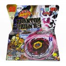 Una PHANTOM ORION BEYBLADE 4D TOP METAL FUSION FIGHT MASTER NEW + LAUNCHER USA