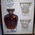 Pappy 23yr decanter set