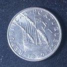 Coin Portugal 5 Escudos 1979