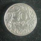 Coin Poland 50 Groszy 1923