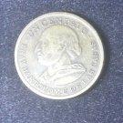 Coin Guatemala 1 Centavo 1979