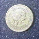 Coin Guatemala 1 Centavo 1980