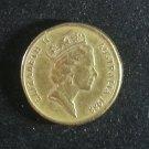 Coin Australia 2 Dollars 1988