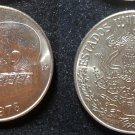 Coin Mexico 1 Peso 1978
