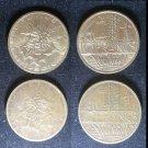 Coin France 10 Francs 1978