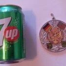 Vintage German 20 Jahre in Freundschaft Medal