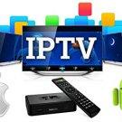 12 months Greek IPTV subscription
