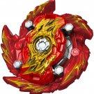 Kolo Kolo Erase Fafnir Sting Burst Rise GT Gatinko Beyblade BOOSTER B-153 - USA SELLER!