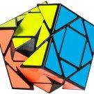 Kolo Kolo 3x3 Moyu Pandora Speed Cube Skewb Magic Twist 3D Puzzle Brain Teaser USA SELLER