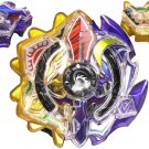 Kolo Kolo B-00 Limited Edition Duo Eclipse Double Layer God Burst BOOSTER Beyblade