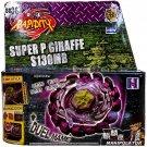 Beyblade Poison Giraffe / Zurafa Starter Set w/ Launcher in RETAIL PACKAGING