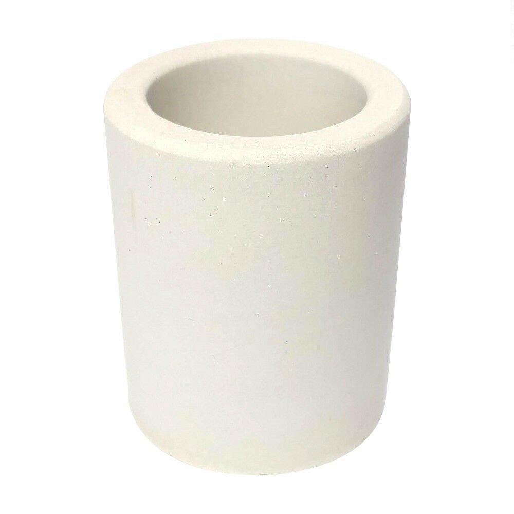 Concrete Pot for Air Plant (Marble/ Black/ Plain/ Orange/ Cloud) Marble From USA