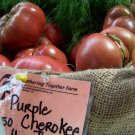 Kolokolo Store tomato, CHEROKEE PURPLE, HEIRLOOM, 75 seeds GroCo*