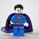 Lego Compatible Bizarro (Superman) Minifigure