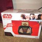 Star Wars Yoda 2 Slice Toaster MIB