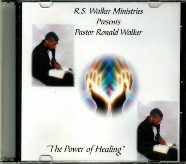 """""""The Power of Healing""""   #77101"""