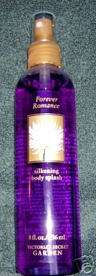Victoria's Secret Body Splash in Forever Romance