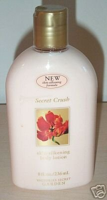 Victoria's Secret Body Lotion in Secret Crush
