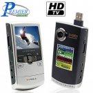 PREMIER® HIGH DEFINITION (HD) DIGITAL CAMCORDER