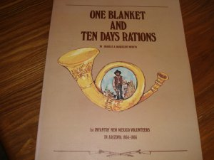 One Blanket and Ten Days Rations